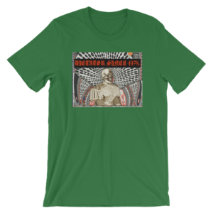 Dictator Since 1978, Macbeth Tee