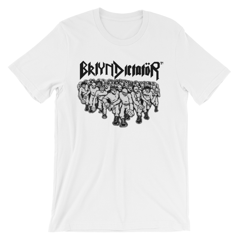 Mobbed Tee